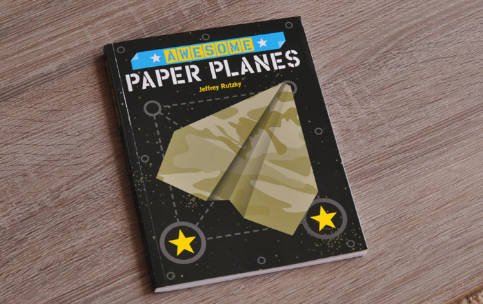 awesome paper airplanes