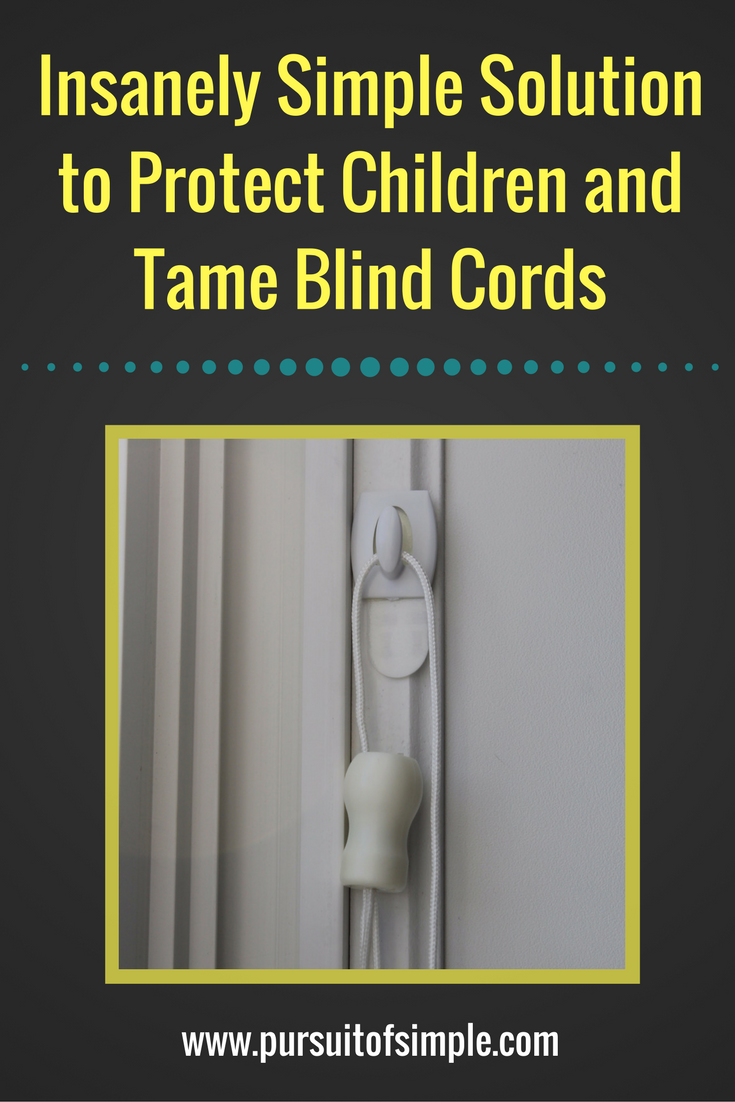 Insanely Simple Solution To Protect Children And Tame